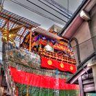 The Gion Festival 2