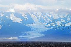 The glacier #2