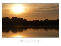 The Golden Lake