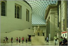 The Great Court...