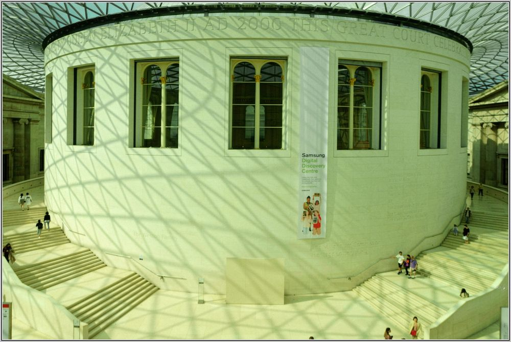 The Great Court...2
