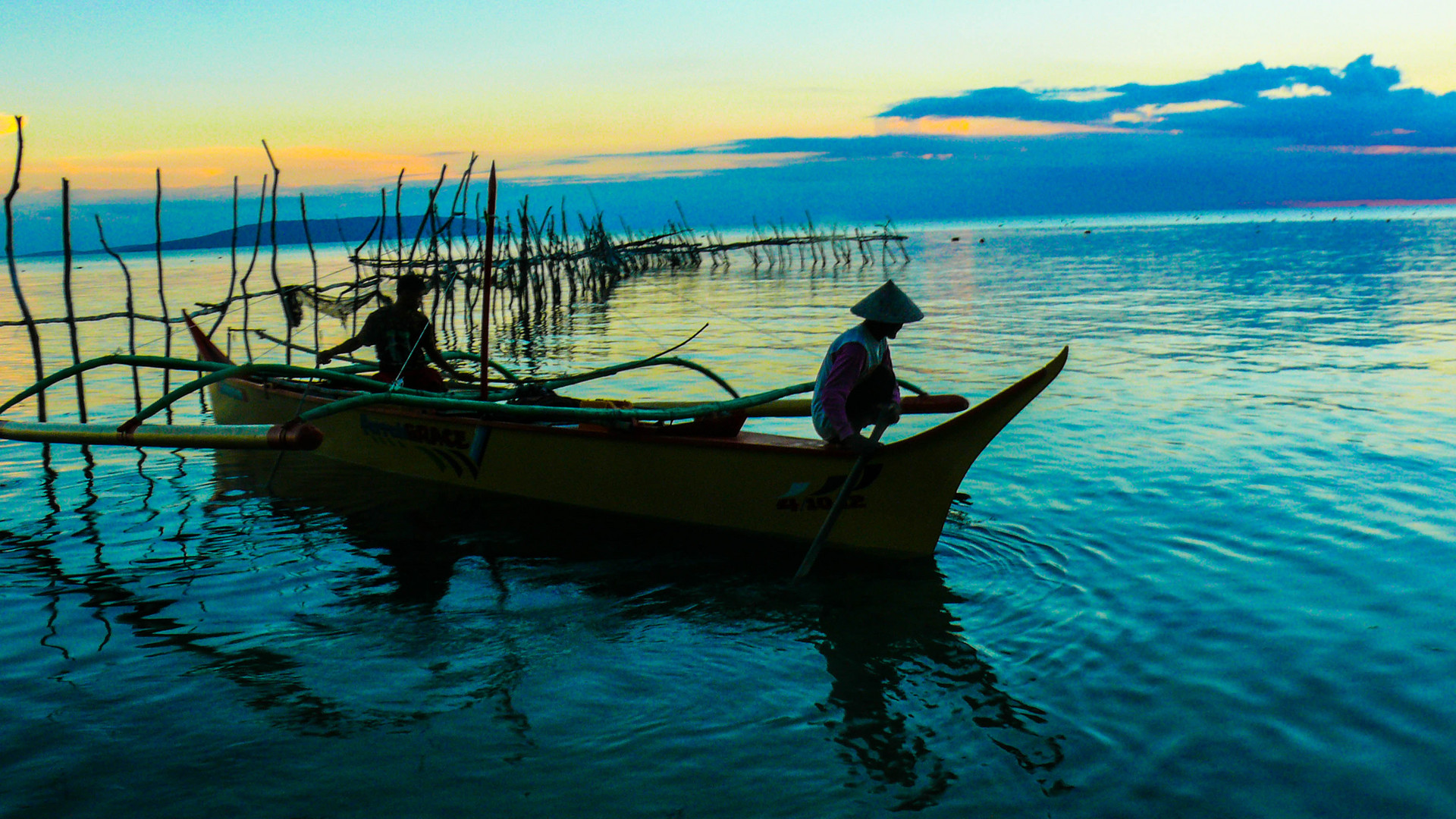 The Great Fishermens