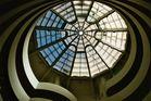 The Guggenheim * New York
