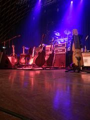 The guitars are waiting for.....