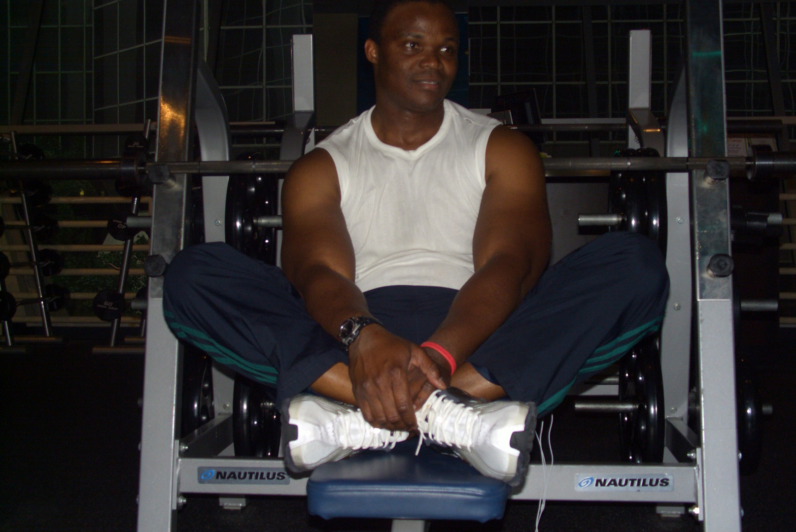 The Gym 1