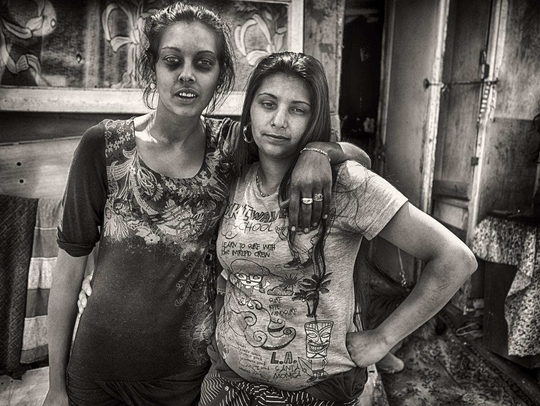 The Gypsy Girls