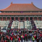 The Hall of Supreme Harmony in Beijing