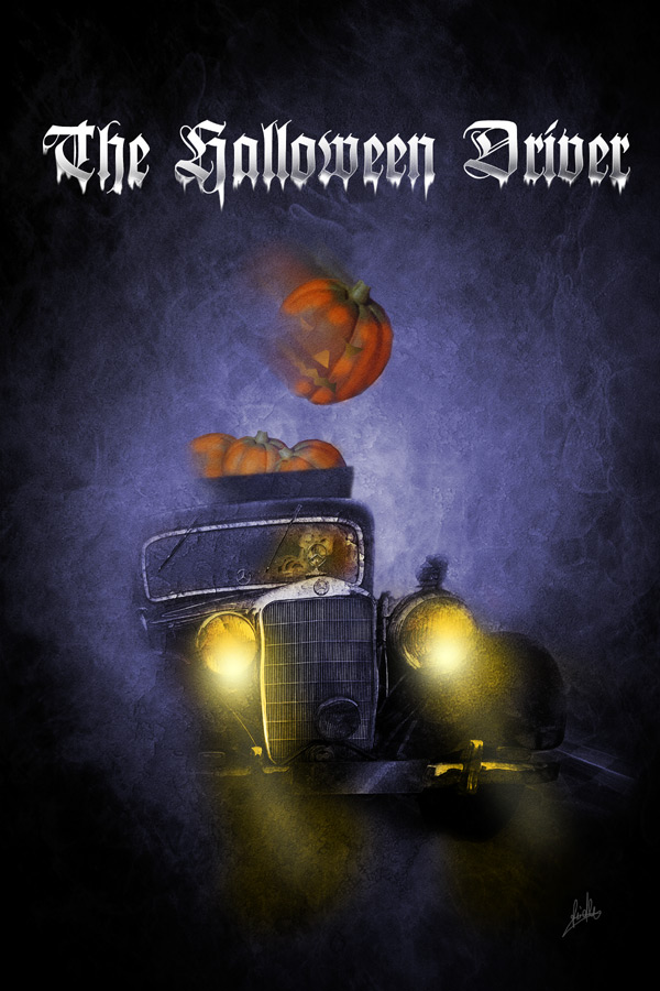 the halloween driver