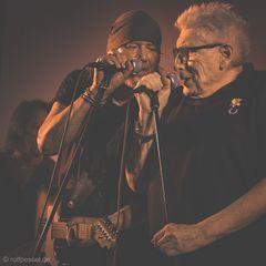 The Hamburg Blues Band & Chris Farlowe