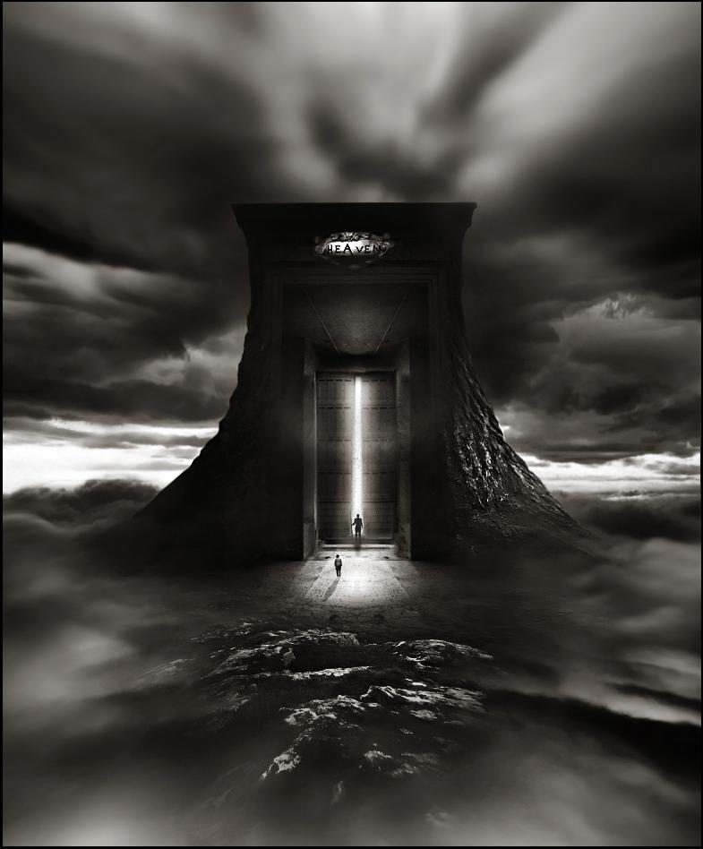 The Heaven door