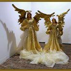 The Herald Angels  -   Schöne Festtage