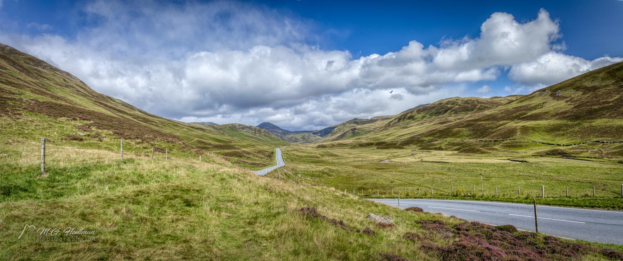 The Highlands - Scotland