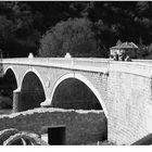 The Historical Bridge in Veliko Tirnovo ... 2006.