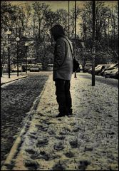 The Hooded Man [12]