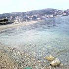 the ionian sea ,Saranda