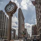 the iron clock