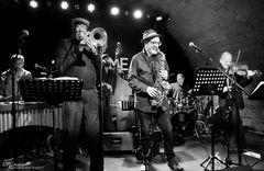 The Jazz Passengers