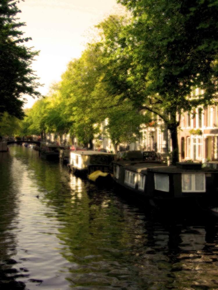 The Jordaan (Amsterdam - Olanda)