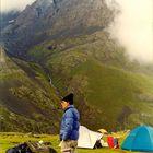 The Kackar Mountain