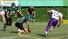... The Kick ...