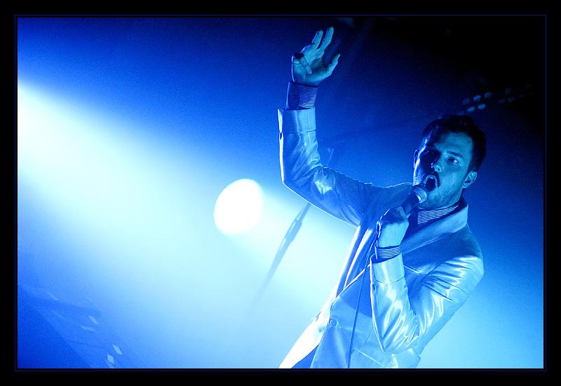 The Killers @ Cologne I