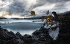 the lakeflower