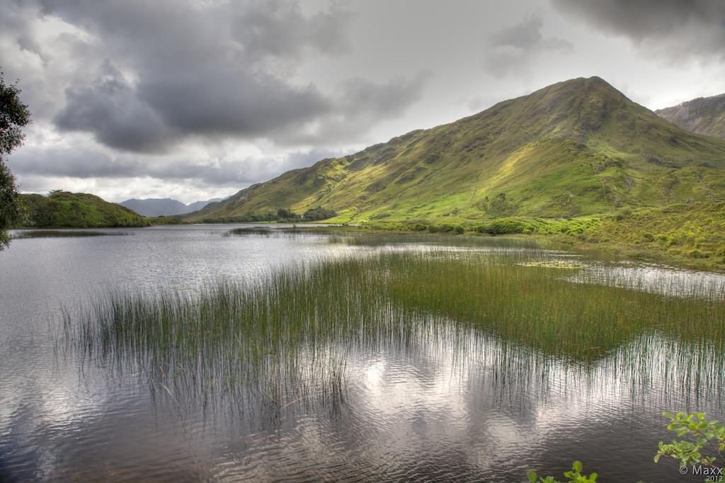 The Lakes of Connemara