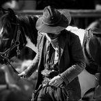 The last Cowboy?