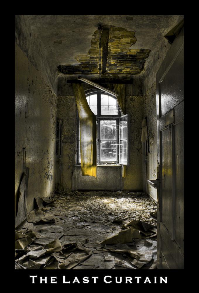 ...The Last Curtain...