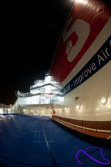 the light and the stena
