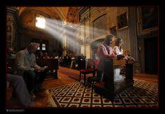 The Light Of Wedding