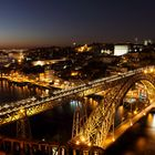 The Lights of Porto