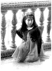 the little girl from sevilla 2