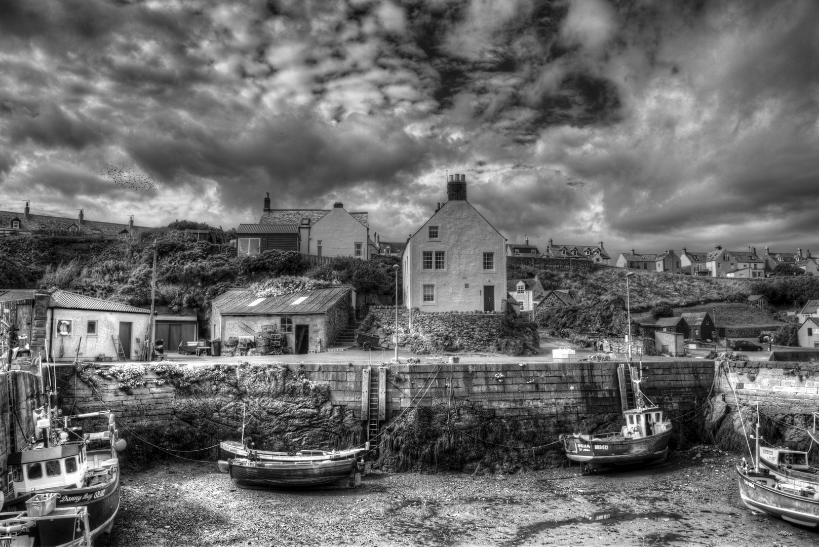The Little Harbour