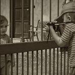 THE LITTLE PHOTOGRAPHER