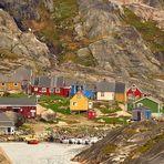 The Little Village