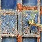 The Lock ...