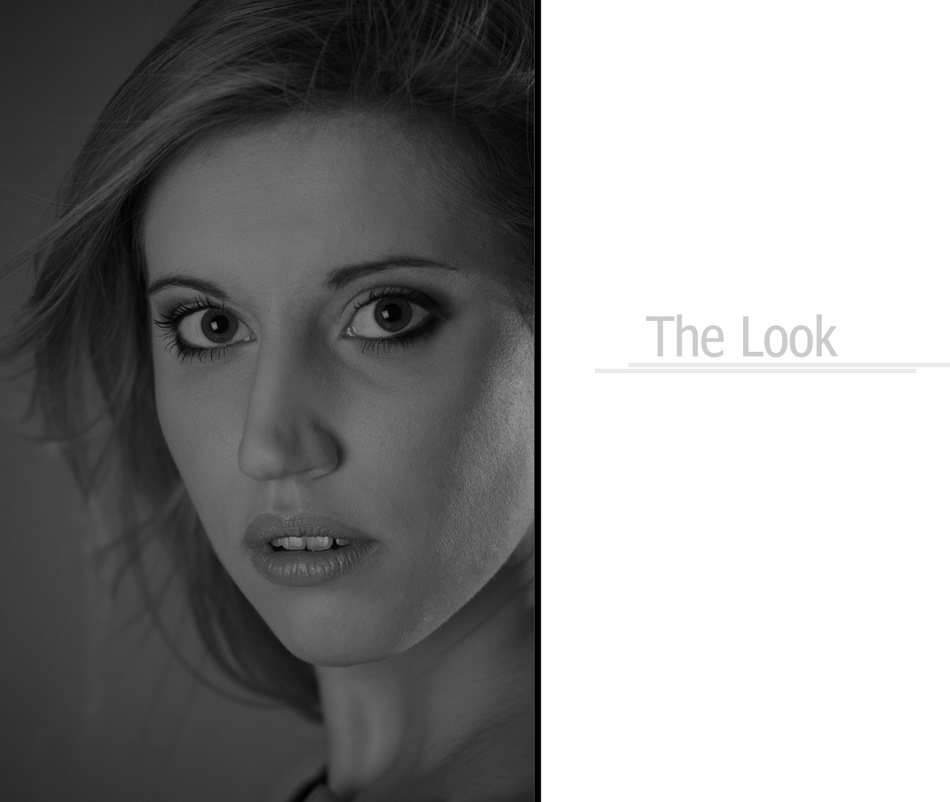 ...The Look...