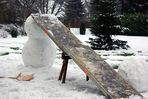 The making of SNOWMAN