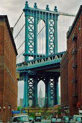 The Manhattan Pylon