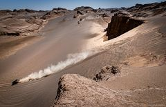 The Mars-Rally...