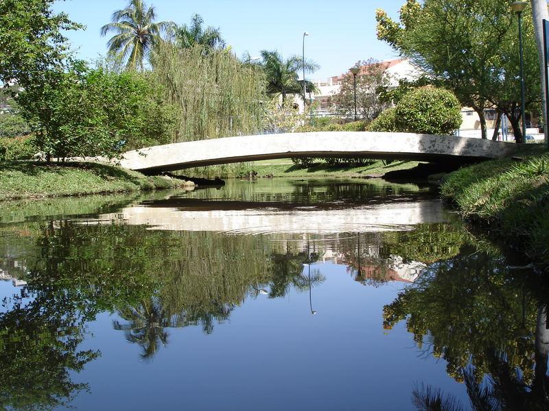 The Maruípe Park