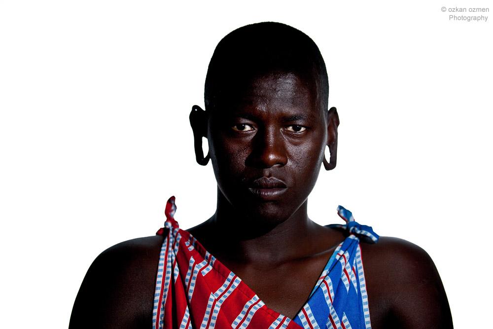 The Masai Ears