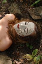 the mask I.