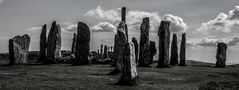 The Men and the Standing Stones