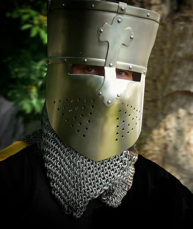 The Middle Ages (31) : Crusader