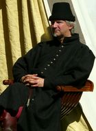 The Middle Ages (62) : Horse trader