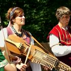 The Middle Ages (70) : Musicians