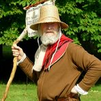 The Middle Ages (71) : Storyteller
