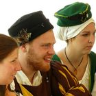 The Middle Ages (72) : Attentive audience